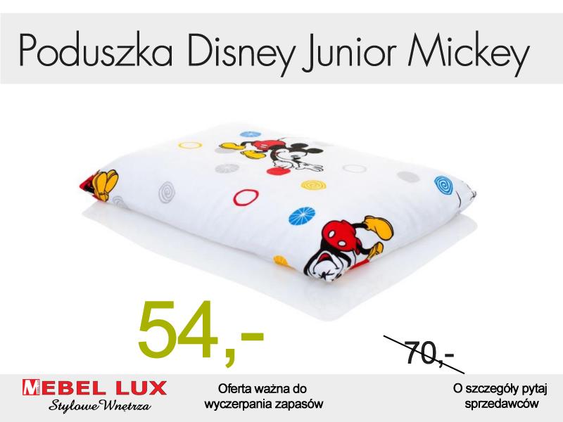 poduszka mickey