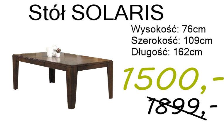 stół solaris