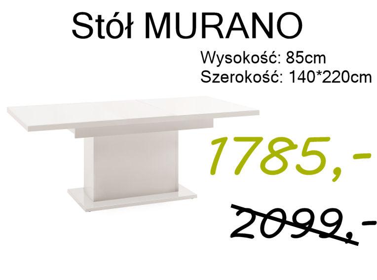 stol murano