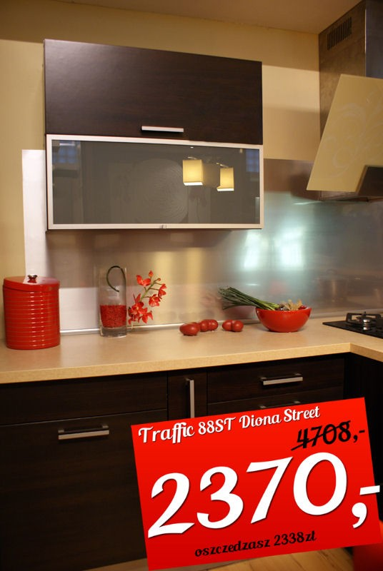 Wyprzedaż Kuchni Brw Nawet 60 Taniej Mebel