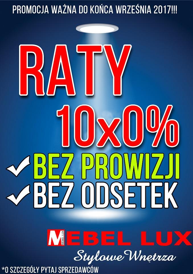RATY Mebellux1