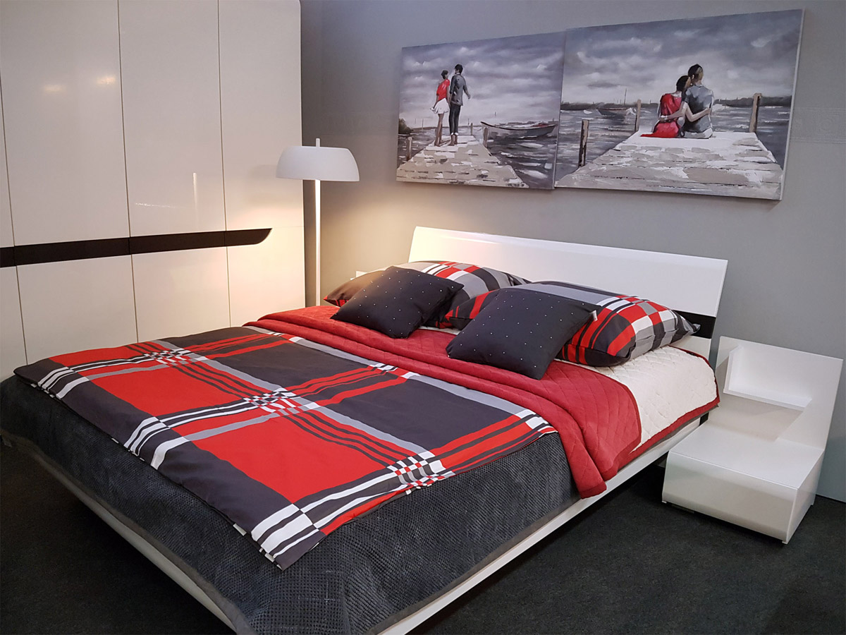 1 Sypialnia Bryza